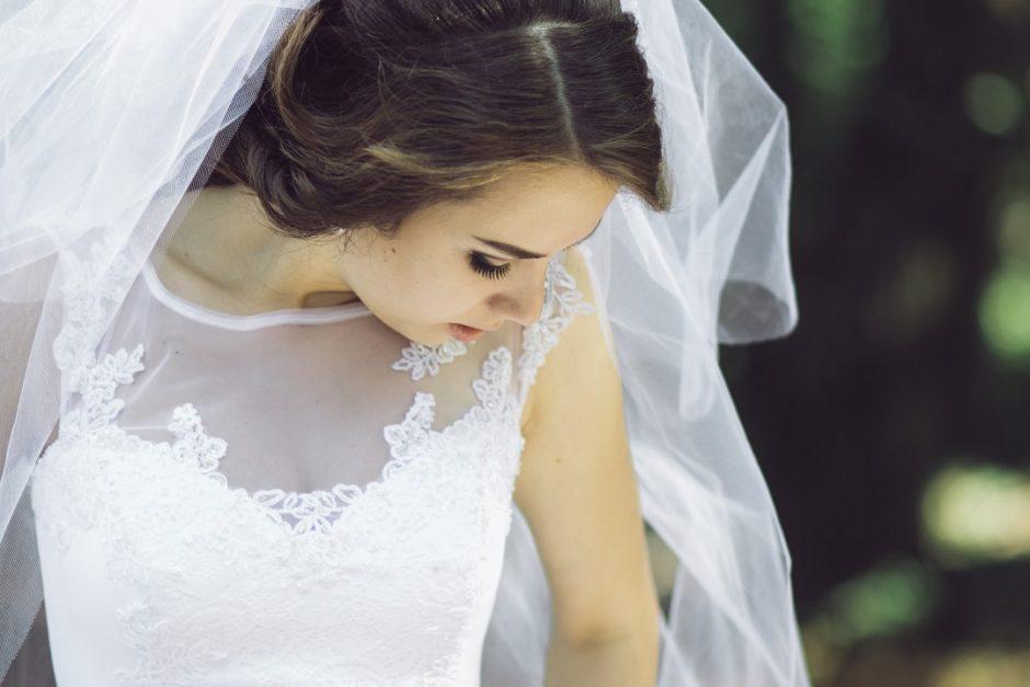 Quelle robe de mariée choisir