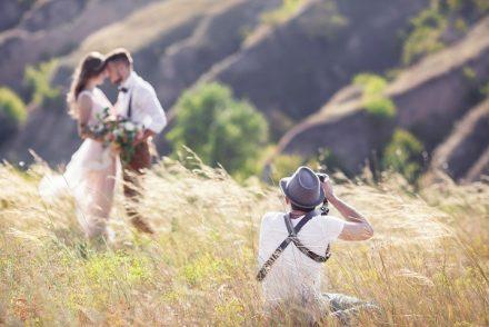 conseils pour choisir son photographe de mariage