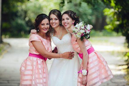 5 idées originales pour vos demandes de témoins de mariage