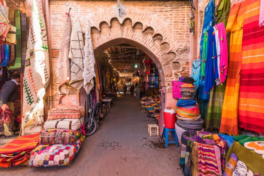 EVJF Marrakech